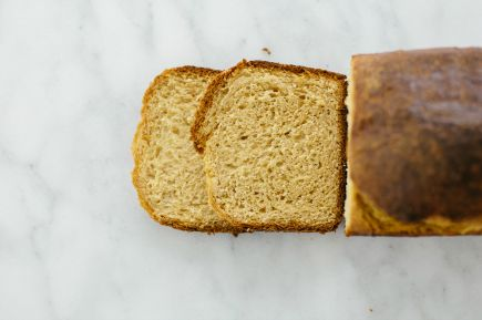 peanut butter bread | bread in 5