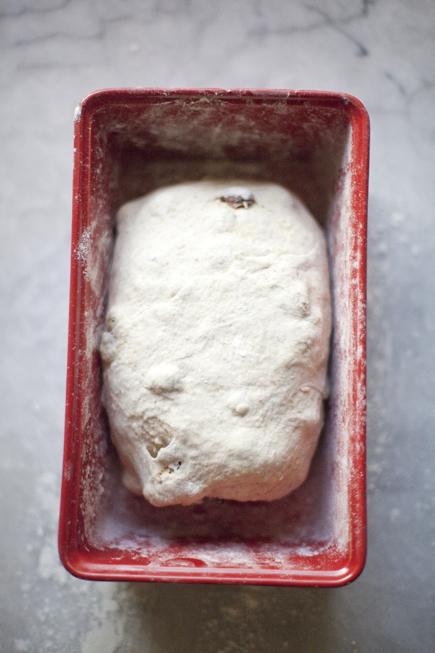 Raisin Walnut Bread | Breadin5 11