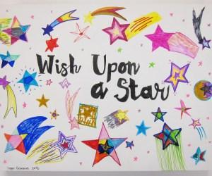 Wish Upon a Star Class Artwork