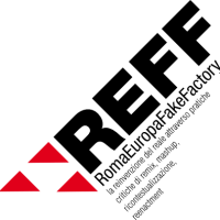 REFF, RomaEuropa FakeFactory: critique, arts, culture, publishing and augmented reality