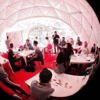 NFD Riot: Nefula workshop at NextFest 2015