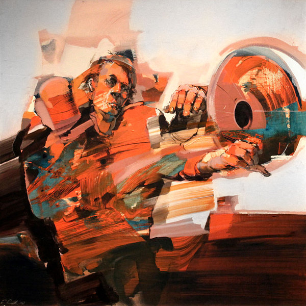 Robert Proch - Bydgoszcz, Poland Artist - Animators - Painters