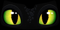 Cute Night Fury Wallpaper Toothless Eyes Pictures To Pin On Pinterest Pinsdaddy