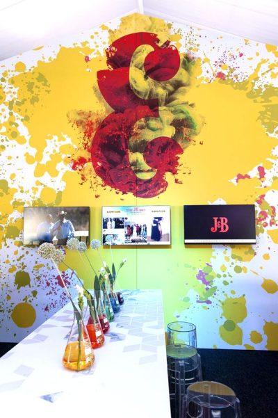 Custom Wallpaper & Mural Printing | ArtLab