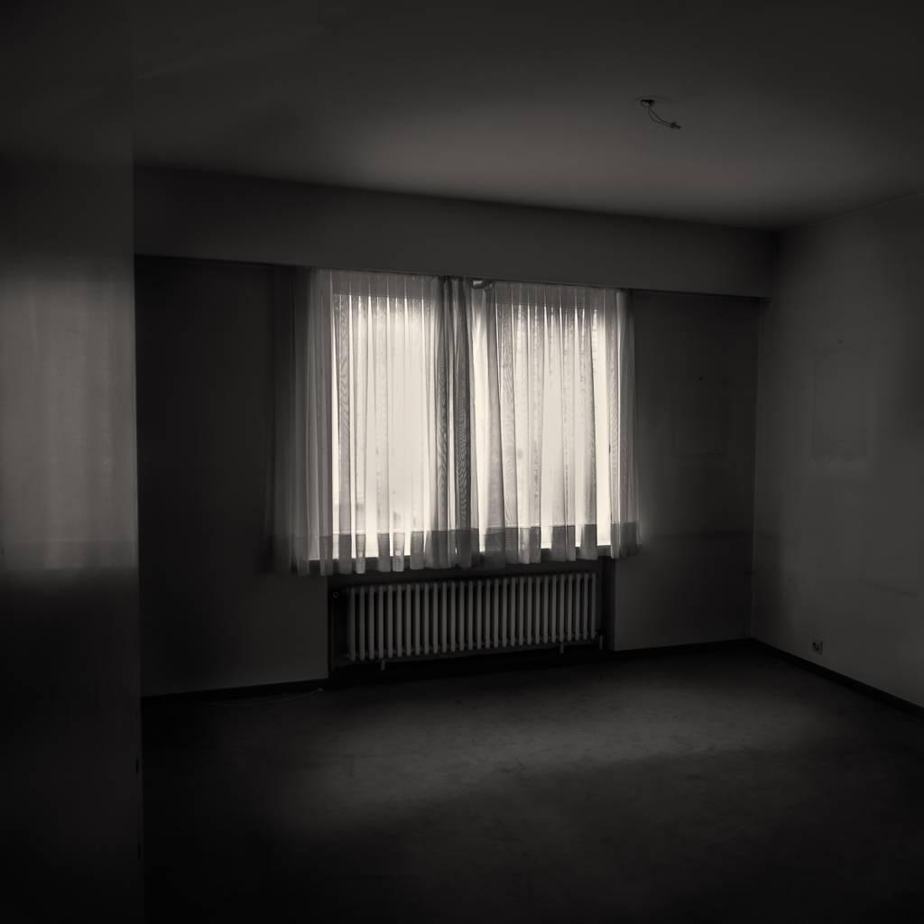 3d Wallpaper For Drawing Room Empty Room Kortrijk Belgium 2015 Photography Digital