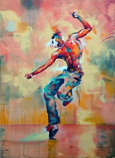 Wallpaper Hip Hop Girl Movement I Camille Alazet