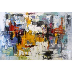 Staggering Abstract Painting Cm By Angel Chau Abstract Abstract Painting Abstract Wall Art Panels Abstract Wall Art