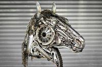 Steampunk Metal Art | www.pixshark.com - Images Galleries ...