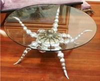 Octopus Coffee Table by Mark Brazier-Jones on artnet