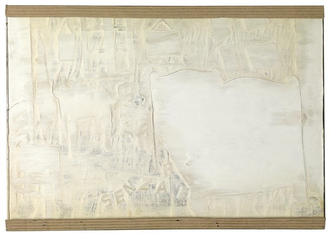 Senzarte - La chambre de Van Gogh by Fabio Mauri on artnet - Description De La Chambre De Van Gogh
