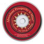 Feng Shui Abundant prosperity CD