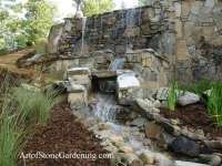 Ponds, Waterfalls, Outdoor Water Features | Art of Stone ...
