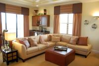 Beautiful Living Rooms with Earth Tones  Page 5 of 6