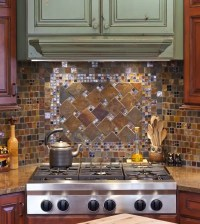 7 Beautiful Tile Kitchen Backsplash Ideas  Art of the Home