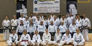 Les instructeurs de la région de Québec au IIC 113.