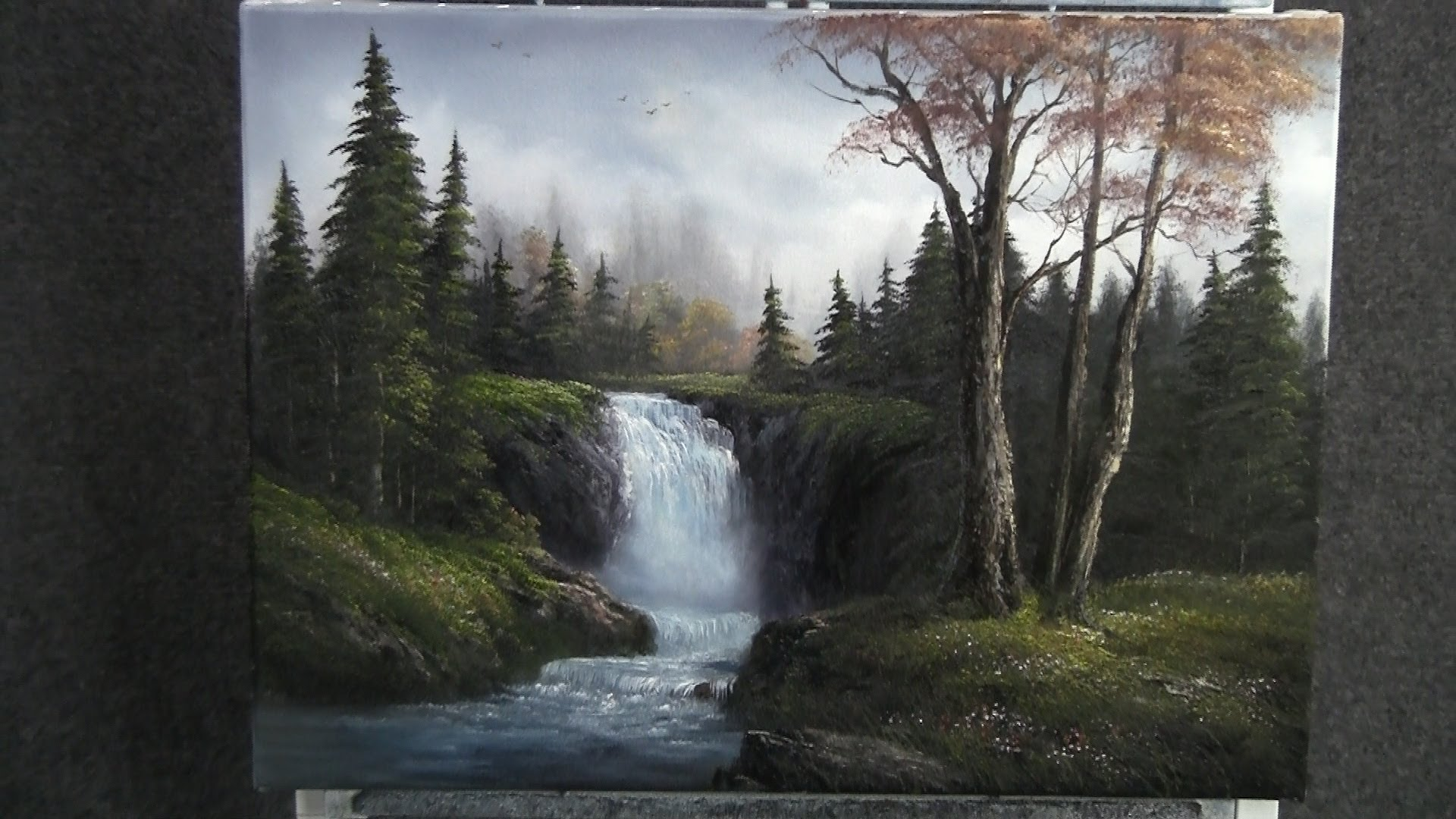American Paint And Wallpaper Fall River Kevin Hill Paintings