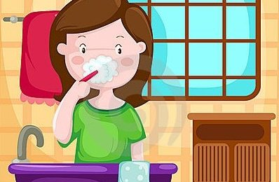 wpid-Child-Brushing-Teeth-Clipart-4