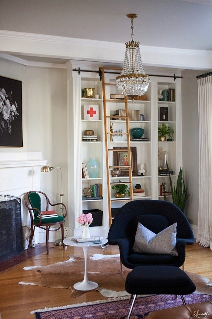 DIY Projects To Make Your Rental Home Look More Expensive-ikea hack