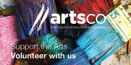 Volunteer with US!