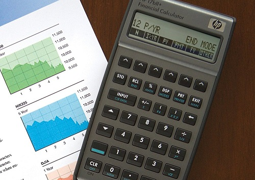 Best Financial Calculator of 2018 - ArtsDel - financial calculator
