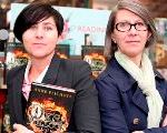 The Next Harry Potter Was Written By (Self-Published) Two French Women