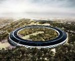 Even If Apple's FreakyCool New HQ Gets Built, Will Workers Care?