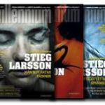 Author Hired To Write Stieg Larsson Sequel