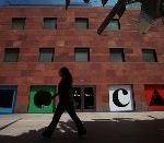 LA's Museum Of Contemporary Art Says It Meets Goal, Has Future