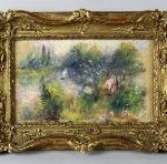 That $7 Renoir She Bought at a Flea Market? It Was Stolen From Our Museum