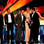 <em>American Hustle</em> Wins SAG Award That Often Predicts Best Picture Oscar