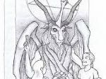 A Statue Of Satan for the Oklahoma Capitol?