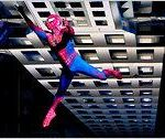 """Will the Closing of """"Spider-Man"""" Hurt Nearby Businesses?"""