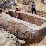 New Egyptian Pharaoh's Tomb Found