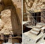 UNESCO Stops Unauthorized Reconstruction of Bamiyan Buddhas