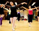 Plus-Size Women Dance Real Ballet On UK Reality Show