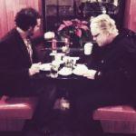 Philip Seymour Hoffman + National Enquirer + Libel Suit = New Playwriting Award