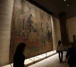 Picasso Tapestry on the Verge of Eviction – And, Perhaps, Existence