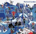 Mapping A Mashed-Up Literary London