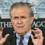 Rumsfeld's Knowns and Unknowns: The Intellectual History of a Quip
