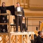 The Vienna Philharmonic's Difficulty With Change