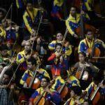 Can El Sistema Navigate Venezuela's Roiling Politics?