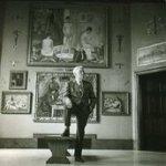 A Look Back At Edward Sozanski's Art Criticism