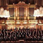 Vienna Philharmonic Wins $1 Million Birgit Nilsson Prize