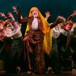 This Year's Tony Nominations (A Wide Open Field)