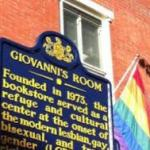 The Life And Death Of Giovanni's Room, America's Next-To-Last LGBT Bookstore