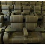 What Are The Best Seats From Which To Watch Movies?