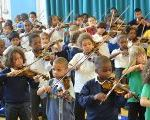 Is The British Government About To Kill Music Education In Schools?