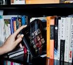 "Amazon Working On ""Netflix For Books"""