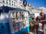 The Traveling Book Sales Van That's Expanding From Portugal To All Of Europe