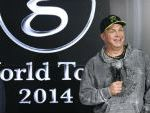 Garth Brooks, One Of Country's Big Stars, Launches His Own Brand Of iTunes